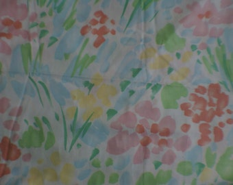 """4 Yards 4"""" 61"""" Wide  Beautiful Polish Cotton Fabric"""