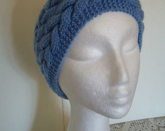 Miss pretty Laurie knitted headband