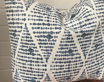 BRAND NEW Mud Clothe Printed Bohemian Style Fabric Pillow Covers, Pillow Cover, Indie Style