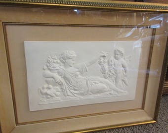 MOTHER AND CHILD Wall Decor