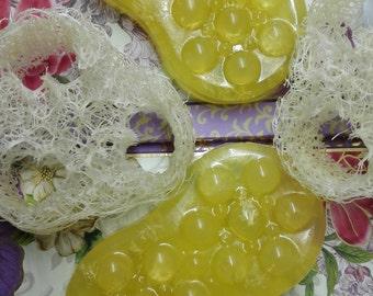 Argana scrub soap