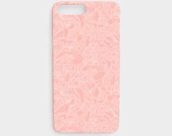 Foiled Pink iPhone 7 Plus / 8 Plus Case