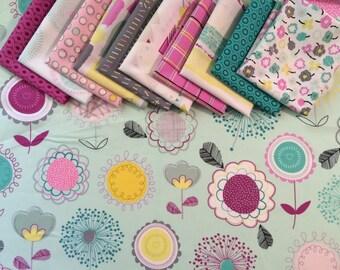 Playing Pop Bundle from Art Gallery Fabrics