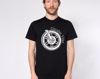 KillerBeeMoto: Circle Of Life (Latin) Short & Long Sleeve Motorcycle Shirts
