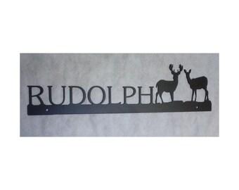 Name Sign, Deer
