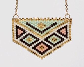 Necklace boho 2