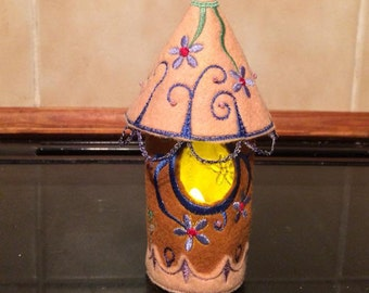 Fairy or Gnome Home