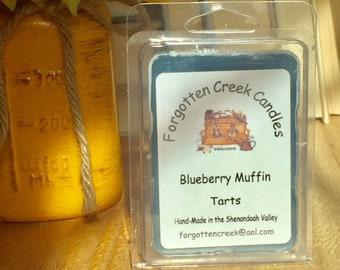 Tart Melts - Blueberry Muffin