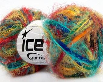 Ice Yarns Vitech Rainbow Bulky Yarn