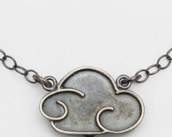 Cloud Pendant