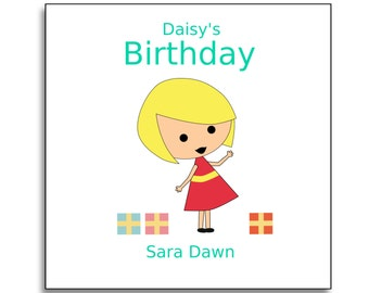 Daisy's Birthday