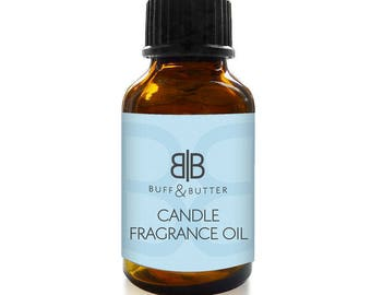 Clean Cotton Candle Fragrance Oil 100% Pure Natural Diffusers, Pot Pouri Aromatherapy - 1ml, 10ml, 30ml, 50ml, 100ml Bottle