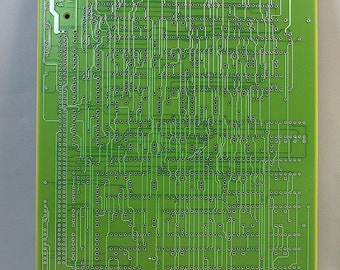 TECHIE CLIPBOARD Recycled Circuit Board Geekery MC11a