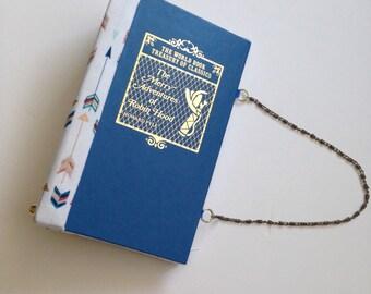 Robin Hood Buch Geldbörse