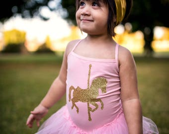 Carousel Birthday Outfit, Birthday Tutu Carnival, Fair, Circus, First Birthday, Carousel Birthday Shirt, Carousel Tutu, Carousel Birthday