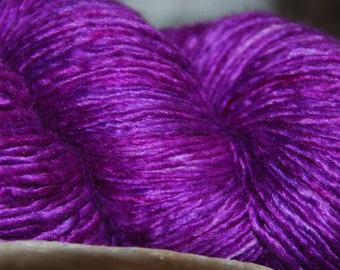 handdyed yarn - colour 239