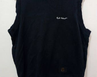 Hot Sale,Karl Helmut Golf Sleeveless Jumper Large Size
