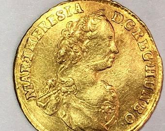 1 Maria Theresa 1743