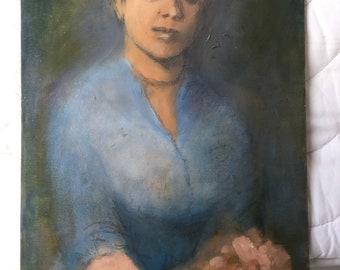 A Portrait of Beautiful Women