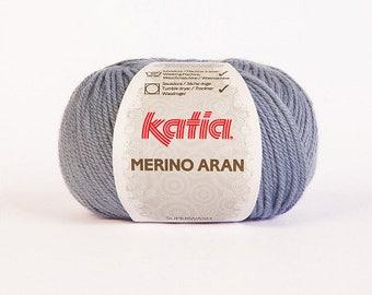 Katia merino wool aran 59