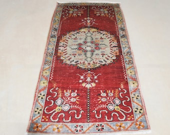 Antique Turkish Oushak