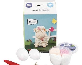 DIY Easter Lamb Kit