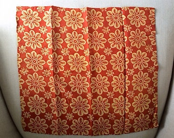 Early 19th C Silk Remnant