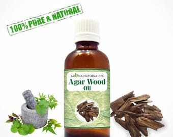 Agarwood (Aloeswood,Oud) Fragrance Oil Pure & Natural