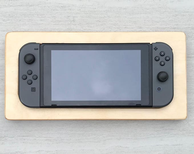 Nintendo Switch Holder