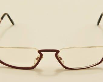 Ferrari F16 - 145 vintage eyeglasses