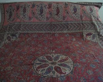 Kalamkari, Vintage Beauty in excellent condition