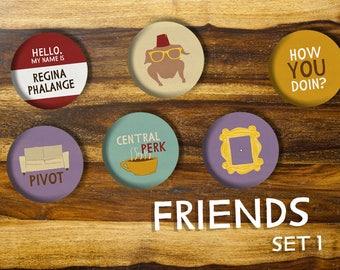 Friends - SET 1