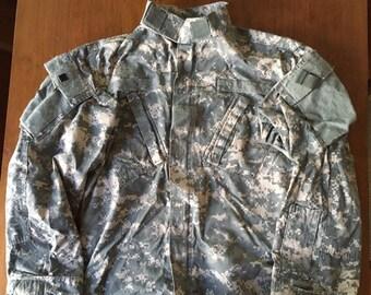 US Army Combat Uniform