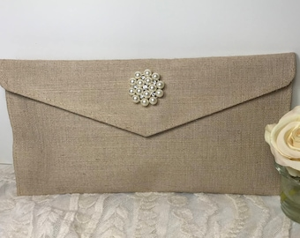 Bridesmaid Clutches, Wedding Party, Wedding Bags, Envelope Clutch, Bridesmaid Bags, Bridesmaid Gifts, Bridal clutch, Rustic Wedding Bags