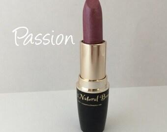 All Natural Vegan Lipstick