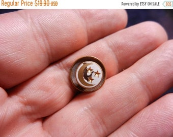Spring Sale Vintage Original Procter Gamble Company Button Pin