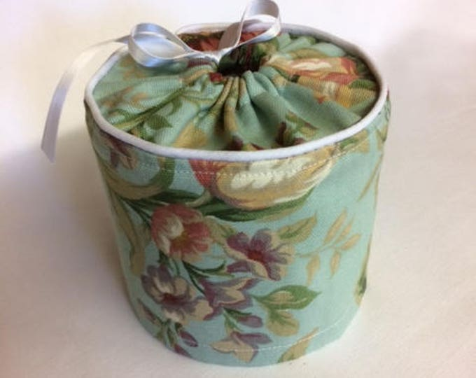 Toilet Paper Cover, Toilet Paper Storage, Toilet Paper Roll Cover, Farmhouse Bathroom Decor, Toilet Roll Cover, Shabby Chic Decor,