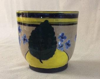 Hydrangea Cup Yunomi