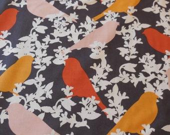 Gold Finch - Papr - Michael Miller Fabric 1 Yard