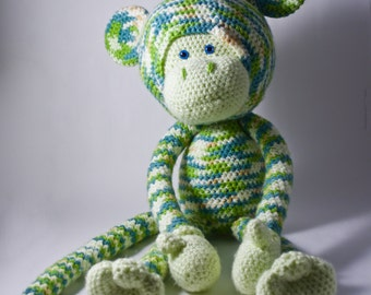 Create Your Own - Monkey