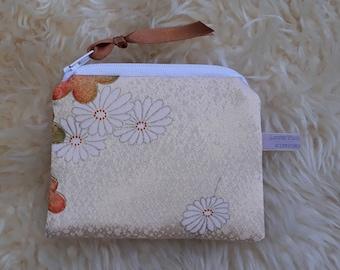 Vintage Kimono purse