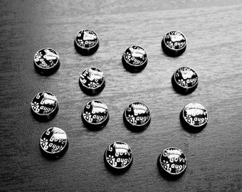 Live Love Laugh Floating Charm for Floating Lockets