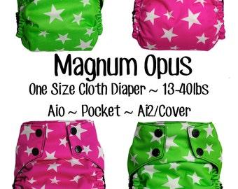 Magnum Opus Diaper pdf sewing pattern