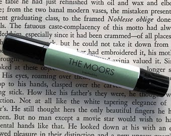 The Moors Solid Perfume Stick