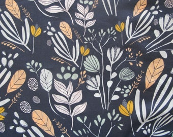Bare Nopal Voile Fabric