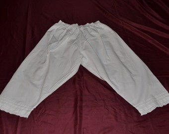 Victorian Bloomers