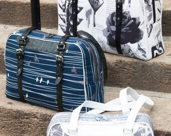 Reisende Bag PDF sewing pattern