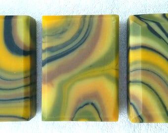 Patchouli Natural Soap