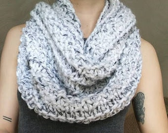 Holy Cowl in Marble