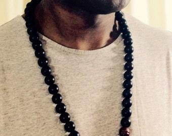 Power  pendant necklace
